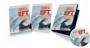 Scopri il Potere di EFT – Nicolas Ortner