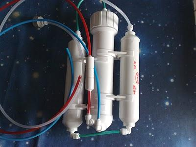 Impianto osmosi inversa - Paperblog