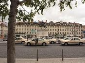 mezzi pubblici Lisbona