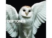 Classifica inglese:X Factor colpisce ancora,stavolta Diana Vickers primo posto.Focus Pendulum Deftones 10/05/10
