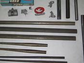 complete columbus tubeset