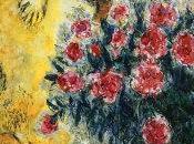 2/Vasi fiori nell'arte: MARC CHAGALL