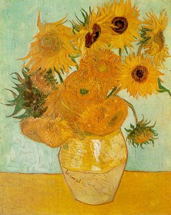 Vasi di fiori nell arte van gogh paperblog for Vasi di fiori dipinti