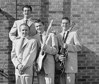01 - Bill Haley - Bo Diddley -  Carl Perkins - Buddy Holly - Chuck Berry
