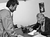 legenda vivente fotogiornalismo: Mario Dondero...