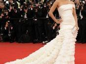 Gabrielle Solis Cannes veste Italiano!