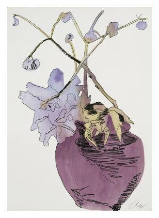 3 vasi di fiori nell arte andy warhol paperblog for Ricerca su andy warhol