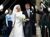 Nozze reali: Mabel Orange Nassau, sposa fiocchi