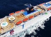 Grand Holiday nuova nave della Ibero Cruceros
