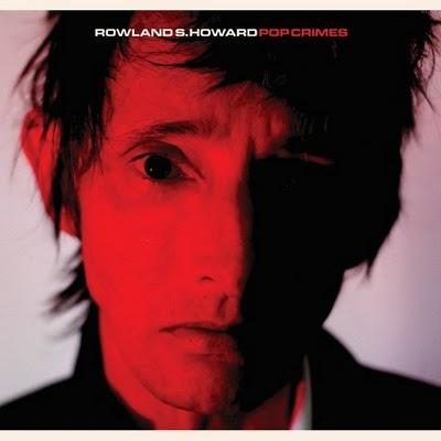 NonSoloNoir saluta Rowland S. Howard