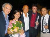 Luana Troncanetti vinto Premio Troisi