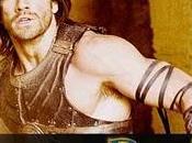 Prince Persia, Sexy Jake Gyllenhaal Torna Cinema