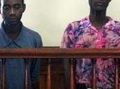 Malawi, Coppia Condannata Anni Carcere