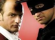Abbasso Zorro, Parioli