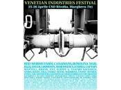 Concorso: diventa grafico Venetian Industries Festival
