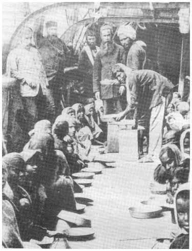 Indiani a bordo di una nave per le Fiji