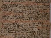 Papiro Chirurgico Edwin Smith
