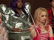 Lady GaGa: l'omaggio Glee (con Poker Face Romance)