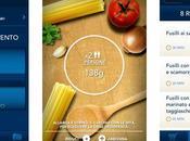 iPasta, l'app Barilla iPhone
