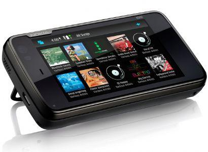 Nokia N900: download Firmware v10.2010.19-1 (PR 1.2)