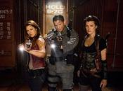 Nuove foto Resident Evil: Afterlife