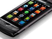 Samsung presenta Wave