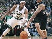 LeBron Wade, show! Boston fatica Wolves
