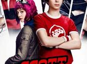 Scott Pilgrim World Recensione