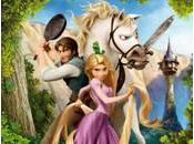 Abbiamo visto: Rapunzel L'intreccio della Torre