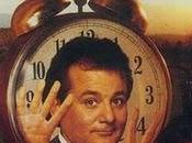 Carpe diem. Bill Murray Ricomincio capo