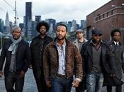 "Jukebox 2010 John Legend Roots ""Wake everybody"""