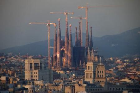 A Barcellona un monumento per i gay