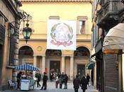 Italia 150: inizia Reggio Emilia