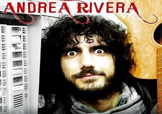 Andrea Rivera all'Ambra Jovinelli