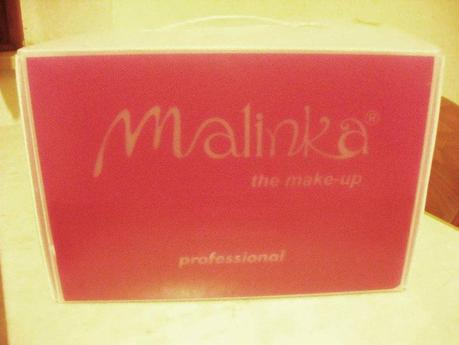 Malinka Make Up