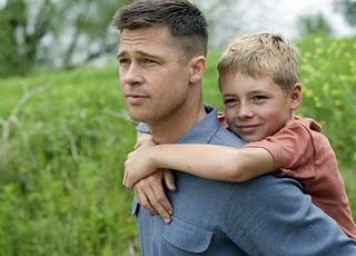 Anteprime: The tree of life, con Sean Penn e Brad Pitt