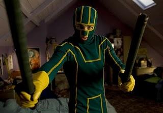Kick-Ass Recensione in anteprima