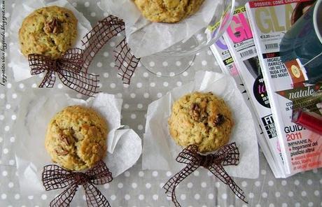 la generosità :-P e dei Muffin con la emme maiuscola ;-)...