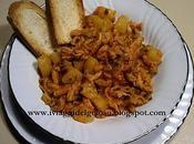 Trippa umido patate
