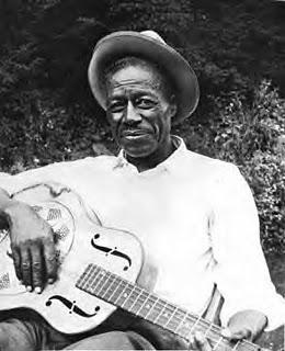 Gli stili del blues paperblog for Chicago house music songs