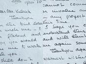 lettera Audrey Hepburn Stanley Kubrick
