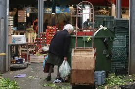 Un pensionato su due vive in povertà!!!