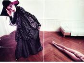 TRICK... Numero China January February 2011 Sofia Sanchez Mauro Mongiello with Okamoto.