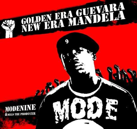 Modenine Golden Era FREE ALBUM DOWNLOAD: Modenine & Mills The Producer   Golden Era Guevara New Era Mandela
