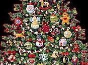 Pianeta degli alberi Natale