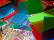 materie plastiche: pulire plexiglas
