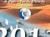 2011: anno Volontariato Solidarietà Calendario Padì A.R.T.