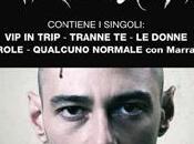 """FUTURISTICO Fabri Fibra """"Controcultura tour"""" Bologna 5/02"""