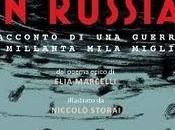 libro giorno: romani Russia Simone Cristicchi, Elia Marcelli, Niccolo Storai (Rizzoli Lizard)