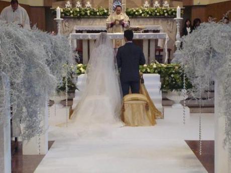 Elenco delle cose da fare per organizzare un matrimonio perfetto!!!